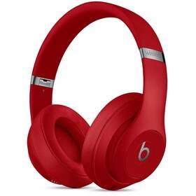 Beats Studio3 Wireless (MX412EE/A) červená