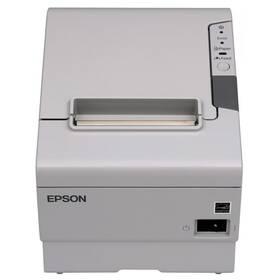 Epson TM-T88V (C31CA85044A0) biela