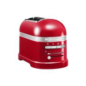 KitchenAid Artisan 5KMT2204EER červený + Doprava zdarma