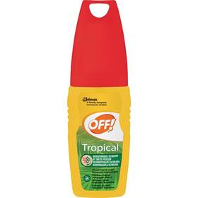 Off! Tropical rozprašovač 100 ml