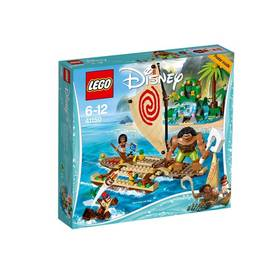 LEGO® DISNEY 41150 Vaiana a její plavba po oceánu