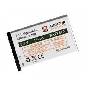 Aligator A220/A310//A311/A320/A340/A510/A700/V600, Li-Ion 850 mAh (A3400BAL)