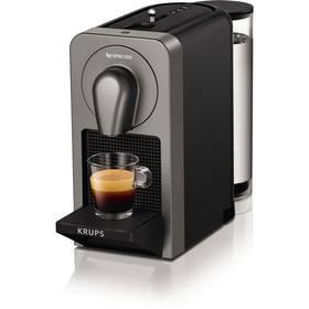 Krups Nespresso Prodigio XN410T10 černé/titanium + Doprava zdarma