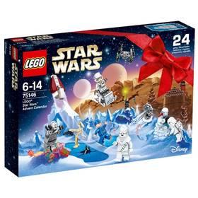 Lego® Star Wars TM 75146 Adventní kalendář