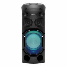 Sony MHC-V41D (MHCV41D.CEL) černé + Doprava zdarma
