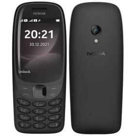 Nokia 6310 (16POSB01A03) čierny