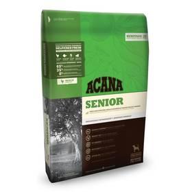 Acana Dog Senior Heritage 11,4 kg + Antiparazitní obojek za zvýhodněnou cenu + Doprava zdarma