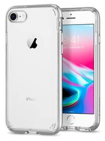 Spigen Neo Hybrid pro Apple iPhone 7/8 (HOUAPIP8SPSI2) stříbrný