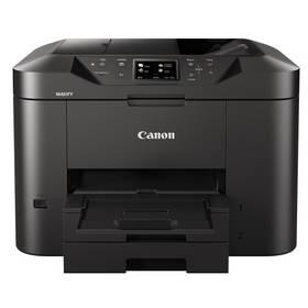 Tiskárna multifunkční Canon MAXIFY MB2750 (0958C009) černý