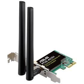 Asus PCE-AC51 (90IG02S0-BO0010)