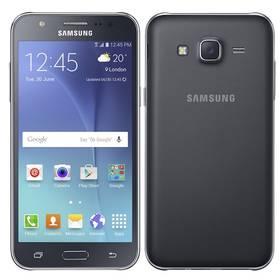 Mobilný telefón Samsung Galaxy J5 Dual SIM (SM-J500F) (SM-J500FZKDETL) čierny