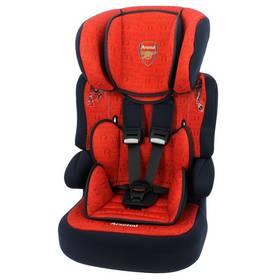 Nania Beline SP 2016, Arsenal 9-36 kg červená + Doprava zdarma