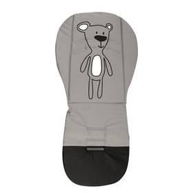 G-mini paměťová pěna, medvěd šedá