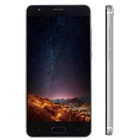 Doogee X20 Dual SIM 1 GB +16 GB (6924351617110) stříbrný