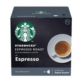 Starbucks DARK ESPRESSO ROAST 12Caps