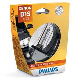 Philips Xenon Vision D1S, 1ks (85415VIS1)