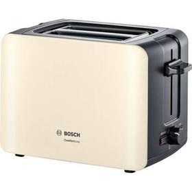 Bosch TAT6A117 čierny/béžový
