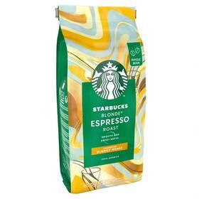 Starbucks BLONDE ESPRESSO ROAST 200g