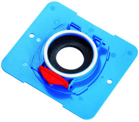 Sáčky pre vysávače ETA UNIBAG adaptér č. 11 9900 87010 modrý