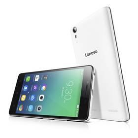 Lenovo A6010 (PA220108CZ) bílý + Voucher na skin Skinzone pro Mobil CZ v hodnotě 399 Kč jako dárek+ Software F-Secure SAFE 6 měsíců pro 3 zařízení v hodnotě 999 Kč jako dárek + Doprava zdarma