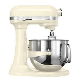 KitchenAid Artisan 5KSM7580XEAC Příslušenství k robotu KitchenAid 5KR7SB mísa 6,9 l (leštěný nerez) (zdarma) + K nákupu poukaz v hodnotě 3 000 Kč na další nákup + Doprava zdarma