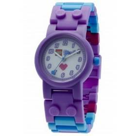 LEGO® Watch s minifigurkou Friends Olivia + Doprava zdarma