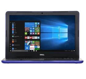 Dell Inspiron 15 5000 (5567) (N-5567-N2-517B) modrý Monitorovací software Pinya Guard - licence na 6 měsíců (zdarma) + Doprava zdarma