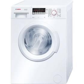 Pračka Bosch WAB20262BY bílá