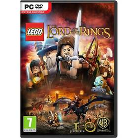 Ostatní Warner Bros PC LEGO Lord Of The Rings (PC HRA)