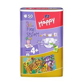 Bella Baby Happy Maxi Plus 50 ks Svačinový box Bella Baby Happy (zdarma)