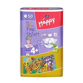 Bella Baby Happy Maxi Plus 50 ks