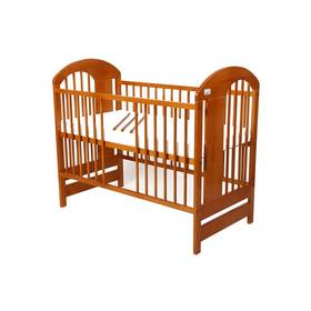 For Baby Vojta vyndavací příčky olše Matrace do postýlky For Baby 120x60 cm - bílá (zdarma) + Doprava zdarma