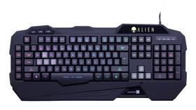 Connect IT ALIEN, CZ (CI-553) černá