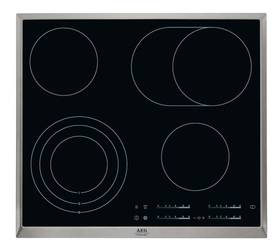 AEG Mastery HK654070XB černá/nerez/sklo