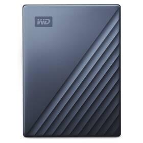 Western Digital My Passport Ultra 2TB (WDBC3C0020BBL-WESN) černý/modrý