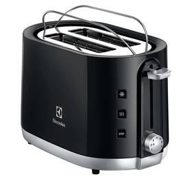 Electrolux EAT3240 čierny