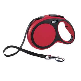 Flexi Comfort L Pásek 8m/50kg červené