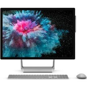 Microsoft Surface Studio 2 (LAM-00018) stříbrný