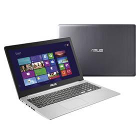 Notebook Asus K551LB-XX171H (K551LB-XX171H) stříbrný