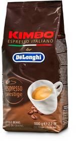 DeLonghi Kimbo prestige 1kg + Doprava zdarma