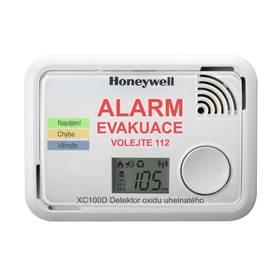 Honeywell XC100D-CSSK-A, Alarm Scan (XC100D-CSSK-A)