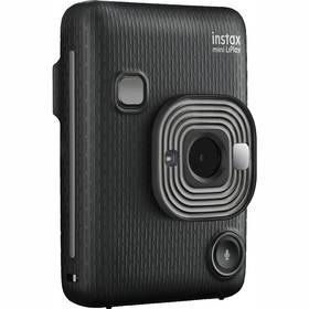 Fujifilm Instax Mini LiPlay sivý