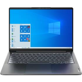 Lenovo IdeaPad 5 Pro 14ITL6 (82L30066CK) sivý