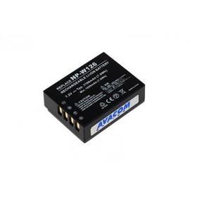 Avacom pro Fujifilm NP-W126 Li-Ion 7.2V 1100mAh (DIFU-W126-744)