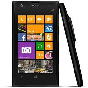 Mobilní telefon Nokia Lumia 1020 (A00014395) černý