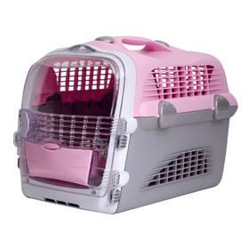 Hagen Cat It Design Cabrio růžovo - bílá + Doprava zdarma