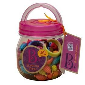 B-toys Beauty Pops 150 ks