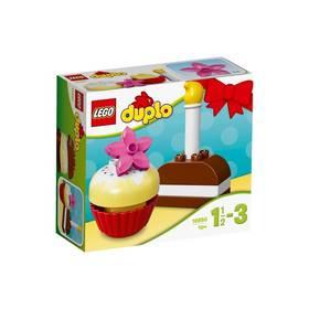 LEGO® DUPLO 10850 Moje první Můj první dort