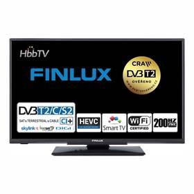 Finlux 28FHB5660 černá + Doprava zdarma