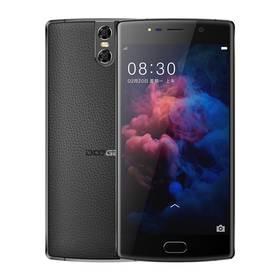 Doogee BL7000 Dual SIM 4 GB + 64 GB (6924351617301) černý Software F-Secure SAFE, 3 zařízení / 6 měsíců (zdarma) + Doprava zdarma
